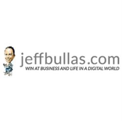 Jeff Bullas Logo