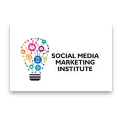 Social Media Marketing Institute Logo